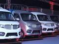 Toàn cảnh lễ ra mắt dòng xe tải nhẹ DONGBEN T30