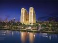 """Thị trường bất động sản cuối năm sôi động với sự """"chào sân"""" của Dream Home Riverside"""