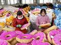 Tăng trưởng kinh tế Trung Quốc 2017 vượt xa mục tiêu
