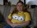 Cô bé 14 tuổi phát hiện mình mắc bệnh tiểu đường nhờ một dấu hiệu lạ ở quanh vùng cổ