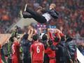 Chính thức vượt qua ĐT Pháp, Việt Nam sở hữu chuỗi trận bất bại dài nhất thế giới