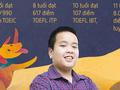 """""""Thần đồng"""" Đỗ Nhật Nam được tuyển sinh sớm vào ĐH danh tiếng Mỹ với học bổng khủng 1,7 tỷ VNĐ/năm"""