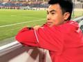 """Mẹ tiền vệ Đức Huy tiết lộ về con trai: """"Là người cứng đầu nhưng rất tình cảm, từng khóc năn nỉ mẹ cho đi đá bóng"""""""