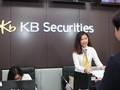 Chứng khoán KB Việt Nam tăng vốn lên 1.675 tỷ đồng, lọt top 10 công ty chứng khoán có vốn điều lệ lớn nhất thị trường