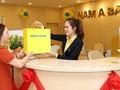 Hàng ngàn khách hàng gửi tiết kiệm trúng thưởng từ Nam A Bank
