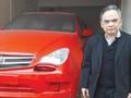 Khát vọng ô tô Việt và hiện thực phũ phàng của ông chủ Vinaxuki