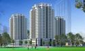 Phối cảnh khu nhà ở cao tầng tại khu đô thị Dầu khí Hoàng Mai