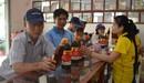 Cơ sở nước mắm truyền thống Phú Quốc vui mừng sau công bố của Bộ Y tế