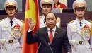 Thủ tướng Chính phủ tuyên thệ nhậm chức