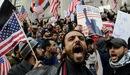 Những tranh cãi xung quanh chính sách nhập cư của Mỹ