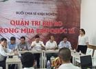 Chồng ca sỹ Thu Minh xuất hiện và cung cấp thêm tài liệu