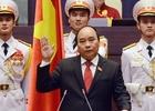 [VIDEO]: Thủ tướng Chính phủ tuyên thệ nhậm chức