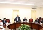 Thủ tướng muốn Hà Nội có 'quả đấm thép' chống ùn tắc giao thông