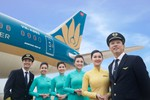 Trước khi lên sàn, Vietnam Airlines báo lãi 9 tháng bằng tổng lợi nhuận 9 năm trước cộng lại