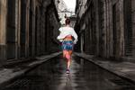 Adidas chuyển hướng tôn vinh phụ nữ