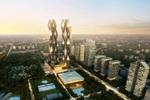 """Giấc mơ tòa tháp """"bông lúa"""" 100 tầng của ông Đặng Thành Tâm giờ quá xa vời"""