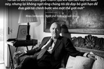 """""""Gặp"""" người đàn ông phát minh ra con số quan trọng nhất của thị trường tài chính toàn cầu"""