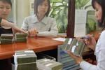 Nhiều ngân hàng được cho tiền cũng chẳng dám nâng lãi suất
