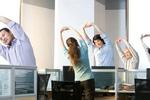 """Ngồi văn phòng cả ngày """"giết"""" bạn dần dần, ngay cả khi chăm chỉ tập thể dục"""