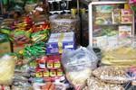 Nguy hiểm từ phụ gia thực phẩm