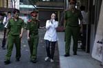 Đề nghị 12-14 năm tù cho nguyên phó GĐ Công ty Nguyễn Kim