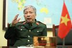 Thượng tướng Nguyễn Chí Vịnh: Tai nạn kép Su-30 và CASA-212 đặc biệt nghiêm trọng