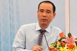 Sếp cũ PVC rời Bộ Giao thông từ đề nghị của Thành ủy TP.HCM