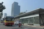 Đề xuất cấm nhiều loại xe giờ cao điểm để xe buýt nhanh… không chậm