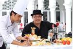Doanh nhân Hoàng Khải chia sẻ kinh nghiệm ẩm thực khi ăn buffet không phải ai cũng biết