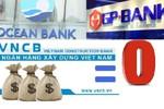 Chính phủ yêu cầu xử lý dứt điểm các ngân hàng yếu kém theo nguyên tắc thị trường