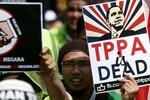Điều đáng tiếc nhất khi TPP không thành