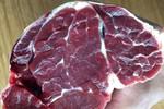 Sườn bò, cánh gà Brazil 99.000 đồng một kg bán đầy chợ mạng