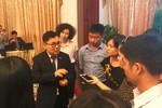 Ông Nguyễn Duy Hưng: Đừng nghĩ rằng tiền chỉ có từng đây, cứ có hàng tốt bán ắt sẽ có người đến mua
