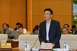 Đề nghị bổ sung trách nhiệm hình sự pháp nhân tội rửa tiền