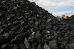 Xuất khẩu than đá tăng đột biến