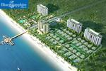 Khu du lịch biển Blue Sapphire Resort