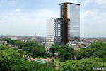 Central Tower 43 Quang Trung