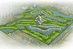 Khu biệt thự sân Golf Sài Gòn