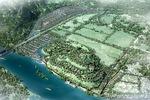 Dự án khu đô thị Cánh Đồng Thiên (Thien Park)