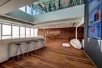 """Văn phòng mới của Google ở Israel: Sáng tạo đến """"phát điên""""!"""