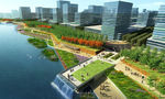An Giang: Sẽ có Khu đô thị mới Tây Sông Hậu có diện tích hơn 51 ha