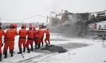 Công nhân Trung Quốc liên tiếp bỏ mình dưới mỏ than