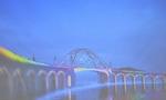 Thêm nhiều thiết kế độc đáo cho công trình vượt sông Hàn