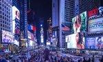 Trung Quốc thuê quảng cáo sai lệch về Biển Đông trên đất Mỹ