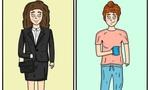 15 điểm khác biệt của dân văn phòng và người làm việc tự do: Bạn thích hình thức nào hơn?