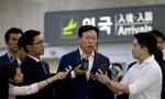 Công tố viên Hàn Quốc đề nghị tòa phát lệnh bắt chủ tịch Lotte