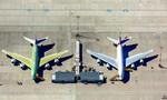 Ảibus đuối sức trong cuộc đua với Boeing