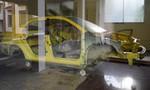 Nhà máy ôtô 'made in Việt Nam' ở Hà Nội đắp chiếu