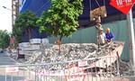 Lên phương án cắt ngọn nhà 8B Lê Trực giai đoạn 2