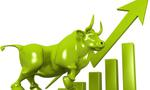 Khối ngoại giảm bán, VnIndex khép lại tháng 8 với sắc xanh bao phủ